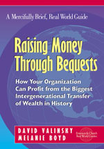 Raising Money Through Bequests