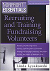 Recruiting and Training Rundraising Volunteers